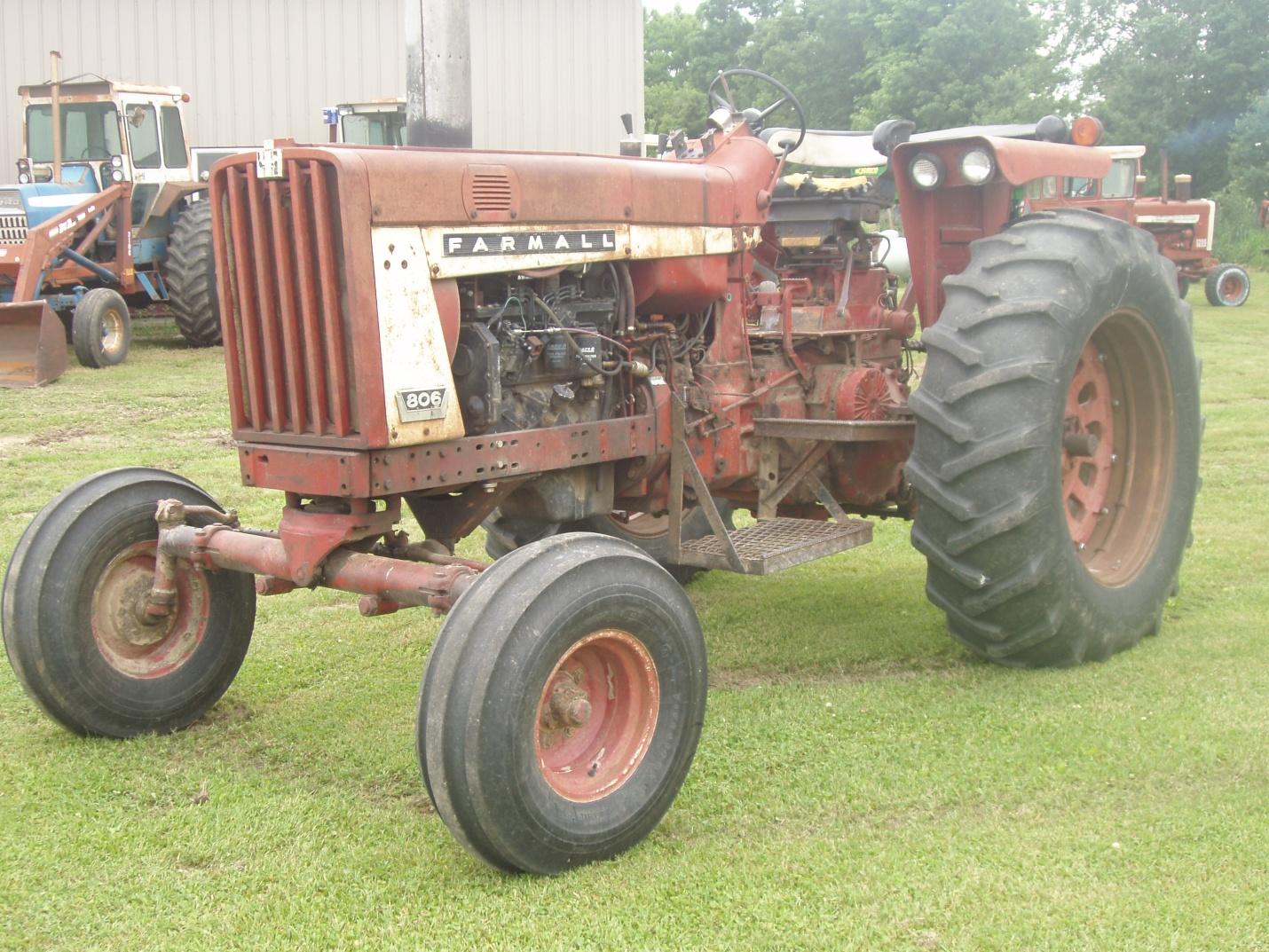 Rudnicki Tractor Ranch